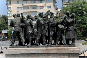 soviet army monument August 2015 01 as