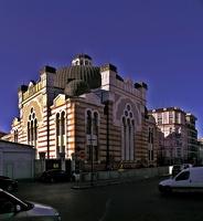 synagogue pano 2013 01 tone mapping