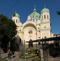 saints Cyril and Methodius church 2015 01 as