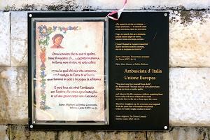 plaque d'Italia 2019.01 as